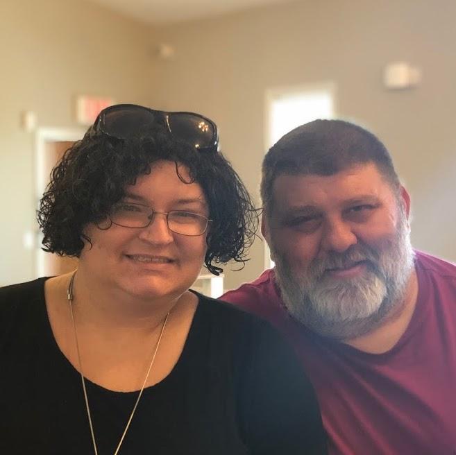 Chris and Deana Bryant